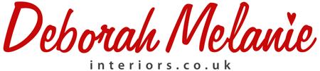 Deborah Melanie Interiors Logo